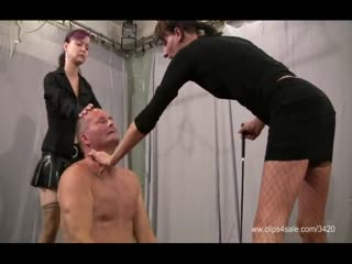 Male Slave Ownership (done)